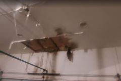 Garage-Ceiling-Damage
